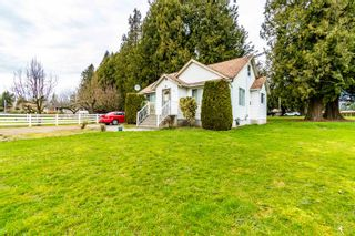 Photo 2: 48563 YALE Road in Chilliwack: East Chilliwack House for sale : MLS®# R2615661