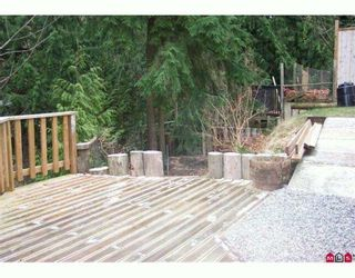 Photo 3: 32461 WIDGEON AVENUE in MISSION: House for sale