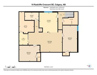 Photo 7: 10 Radcliffe Crescent SE in Calgary: Albert Park/Radisson Heights Detached for sale : MLS®# A1121871