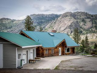 Photo 38: 2500 MINERS BLUFF ROAD in Kamloops: Campbell Creek/Deloro House for sale : MLS®# 151065