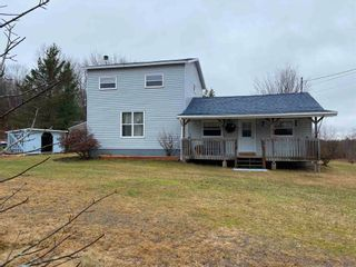 Photo 1: 335 Joudrey Mountain Road in Cambridge: 404-Kings County Residential for sale (Annapolis Valley)  : MLS®# 202107419
