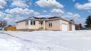 Photo 41: 1646 Spadina Drive in Moose Jaw: Westmount/Elsom Residential for sale : MLS®# SK840502