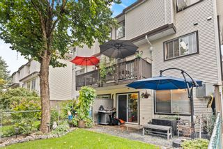 Photo 27: 42 45740 THOMAS Road in Chilliwack: Vedder S Watson-Promontory Townhouse for sale (Sardis)  : MLS®# R2615213