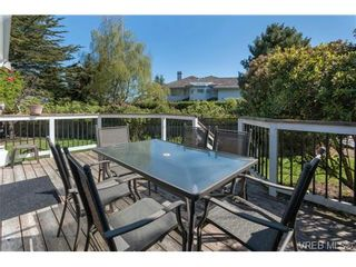 Photo 18: 1820 El Sereno Dr in VICTORIA: SE Gordon Head House for sale (Saanich East)  : MLS®# 698478
