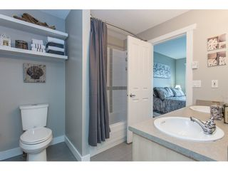 """Photo 14: 22 20176 68 Avenue in Langley: Willoughby Heights Townhouse for sale in """"STEEPLECHASE"""" : MLS®# R2146576"""