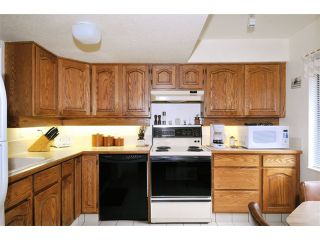 Photo 6: 464 Lehman Place in Port Moody: North Shore Pt Moody Townhouse  : MLS®# V1093243