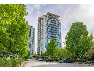 """Photo 30: PH2003 2959 GLEN Drive in Coquitlam: North Coquitlam Condo for sale in """"The Parc"""" : MLS®# R2580245"""