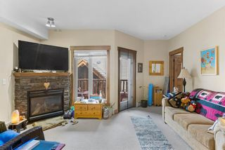 Photo 12: 204 155 Crossbow Place: Canmore Apartment for sale : MLS®# A1113750