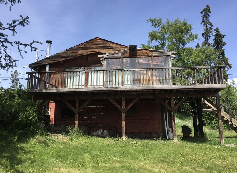 """Main Photo: 1618 TOWER Street: Telkwa House for sale in """"TOWER STREET SUBDIVISION"""" (Smithers And Area (Zone 54))  : MLS®# R2519600"""