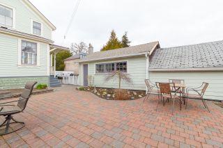 Photo 29: 3251 Harriet Rd in VICTORIA: SW Rudd Park House for sale (Saanich West)  : MLS®# 835569