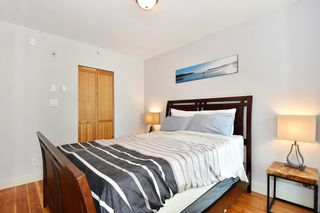 """Photo 12: 106 2515 ONTARIO Street in Vancouver: Mount Pleasant VW Condo for sale in """"ELEMENTS"""" (Vancouver West)  : MLS®# R2385133"""