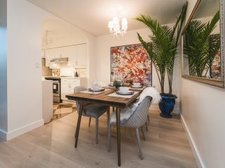 "Photo 10: 801 1935 HARO Street in Vancouver: West End VW Condo for sale in ""Sundial"" (Vancouver West)  : MLS®# R2559149"