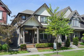 Photo 1: 7309 192 A St in Surrey: Home for sale : MLS®# F1411635