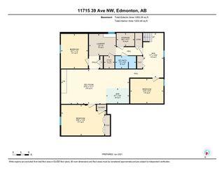 Photo 3: 11715 39 Avenue in Edmonton: Zone 16 House for sale : MLS®# E4253601