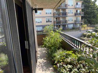 """Photo 9: 208 33956 ESSENDENE Avenue in Abbotsford: Central Abbotsford Condo for sale in """"Hillcrest Manor"""" : MLS®# R2490078"""