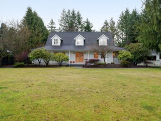 """Photo 1: 23746 55A Avenue in Langley: Salmon River House for sale in """"Salmon River"""" : MLS®# R2431624"""