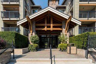 """Photo 19: 102 21009 56 Avenue in Langley: Salmon River Condo for sale in """"Cornerstone"""" : MLS®# R2518553"""