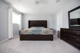 Photo 26: 16 Tennant Gate in Winnipeg: Amber Gates Residential for sale (4F)  : MLS®# 202016691