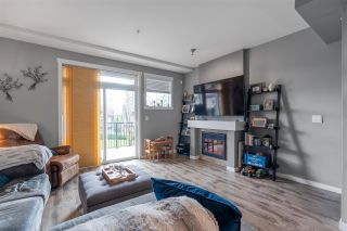 Photo 10: 113 13819 232 Street in Maple Ridge: Silver Valley Townhouse for sale : MLS®# R2545579