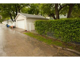Photo 18: 632 Aulneau Rue in WINNIPEG: St Boniface Residential for sale (South East Winnipeg)  : MLS®# 1210779