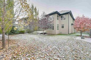 Photo 44: 5052 MCLUHAN Road in Edmonton: Zone 14 House for sale : MLS®# E4231981