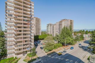 """Photo 25: 604 710 SEVENTH Avenue in New Westminster: Uptown NW Condo for sale in """"The Heritage"""" : MLS®# R2615379"""