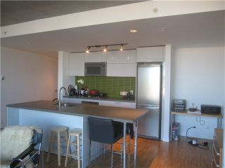 Photo 7: # 1403 108 W CORDOVA ST in Vancouver: Downtown VW Condo for sale (Vancouver West)  : MLS®# V1019298