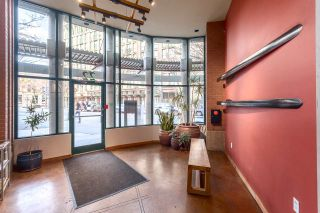 Photo 3: 209 22 E CORDOVA STREET in Vancouver: Downtown VE Condo for sale (Vancouver East)  : MLS®# R2035421