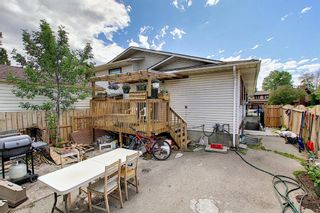 Photo 30: 217 Templemont Drive NE in Calgary: Temple Semi Detached for sale : MLS®# A1120693