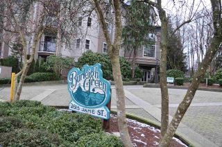 """Photo 16: 210A 2615 JANE Street in Port Coquitlam: Central Pt Coquitlam Condo for sale in """"BURLEIGH GREEN"""" : MLS®# R2340367"""