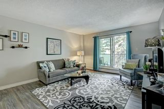 Photo 1: 308 617 56 Avenue SW in Calgary: Windsor Park Apartment for sale : MLS®# A1134178