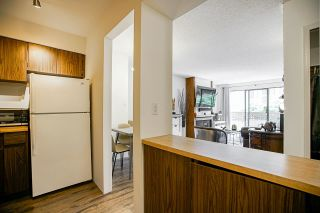 """Photo 10: 203 110 SEVENTH Street in New Westminster: Uptown NW Condo for sale in """"Villa Monterey"""" : MLS®# R2587640"""