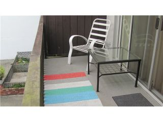 """Photo 10: 306 910 5TH Avenue in New Westminster: Uptown NW Condo for sale in """"GROSVENOR COURT"""" : MLS®# V866768"""