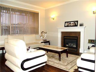 """Photo 5: 8141 170TH Street in Surrey: Fleetwood Tynehead House for sale in """"Fleetwood Tynehead"""" : MLS®# F1404887"""