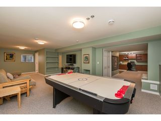 """Photo 15: 33 33925 ARAKI Court in Mission: Mission BC House for sale in """"Abbey Meadows"""" : MLS®# R2403001"""