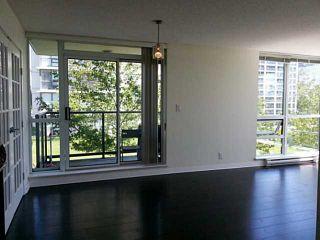 """Photo 3: 606 7555 ALDERBRIDGE Way in Richmond: Brighouse Condo for sale in """"OCEAN WALK"""" : MLS®# V1016747"""