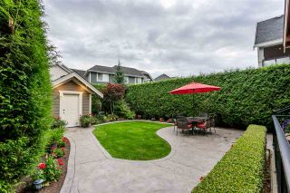"""Photo 34: 17146 3A Avenue in Surrey: Pacific Douglas House for sale in """"Summerfield"""" (South Surrey White Rock)  : MLS®# R2501747"""