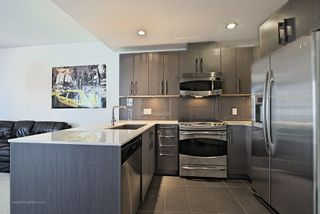 """Photo 4: 217 3479 WESBROOK Mall in Vancouver: University VW Condo for sale in """"ULTIMA"""" (Vancouver West)  : MLS®# R2066045"""