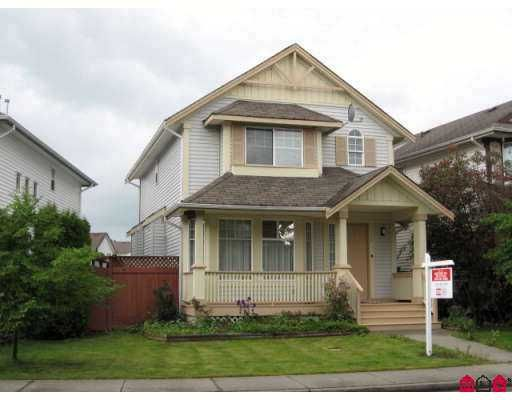 Main Photo: 6488 184A Street in Surrey: Cloverdale BC House for sale (Cloverdale)  : MLS®# F2719008