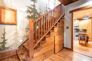 Photo 20: 38044 FIFTH Avenue in Squamish: Downtown SQ House for sale : MLS®# R2539837
