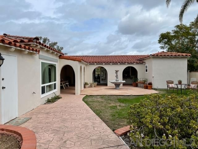 Main Photo: TALMADGE House for sale : 3 bedrooms : 4733 Natalie Dr in San Diego