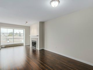 Photo 1: # 317 8611 GENERAL CURRIE RD in Richmond: Brighouse South Condo for sale : MLS®# V1107370