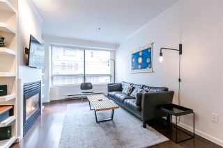 "Photo 12: 500 1226 HAMILTON Street in Vancouver: Yaletown Condo for sale in ""Greenwich Place"" (Vancouver West)  : MLS®# R2454174"