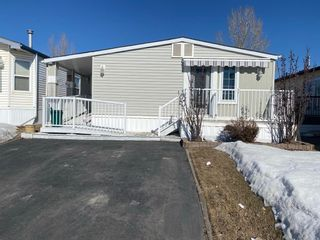 Photo 1: 136 99 Arbour Lake Road NW in Calgary: Arbour Lake Mobile for sale : MLS®# A1079333