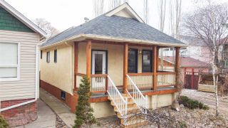 Photo 1: 10161 92 Street in Edmonton: Zone 13 House for sale : MLS®# E4234158