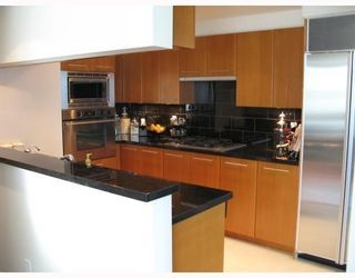 Photo 6: # 1203 323 JERVIS ST in Vancouver: Condo for sale : MLS®# V793821