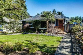 Photo 1: 11296 207 Street in Maple Ridge: Southwest Maple Ridge House for sale : MLS®# R2211599