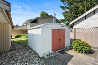 """Photo 32: 2 45900 LEWIS Avenue in Chilliwack: Chilliwack N Yale-Well Townhouse for sale in """"LEWIS SQUARE"""" : MLS®# R2602024"""