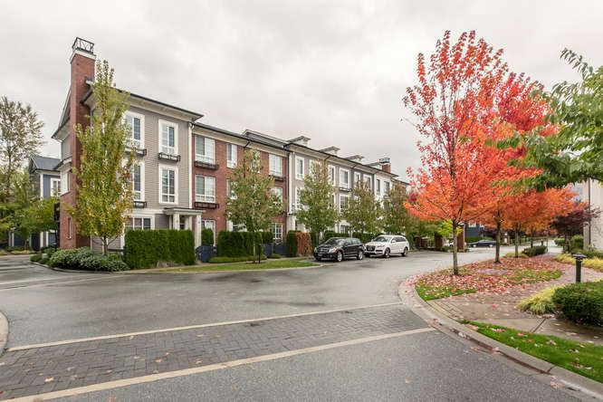 Main Photo: Riverwood Townhome for Sale 88 2428 Nile Gate Port Coquitlam V3B 0H6