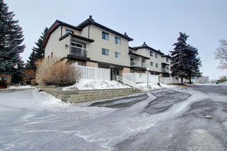 Photo 26: 64 3705 Fonda Way SE in Calgary: Forest Heights Apartment for sale : MLS®# A1065357